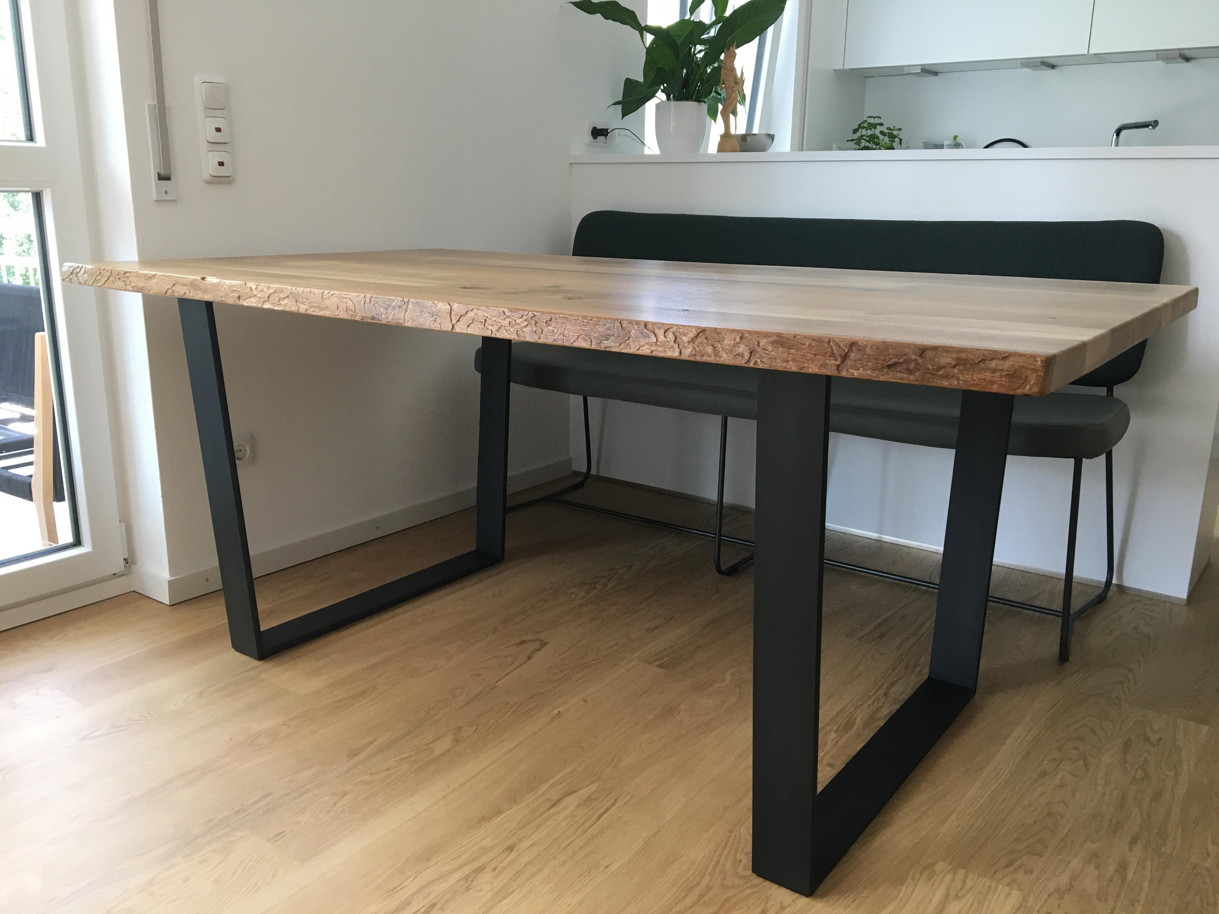 Tische nach Maß – Home